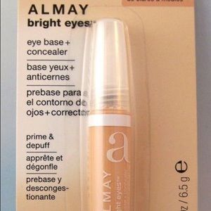 ALMAY bright eyes Light/Medium Eye concealer